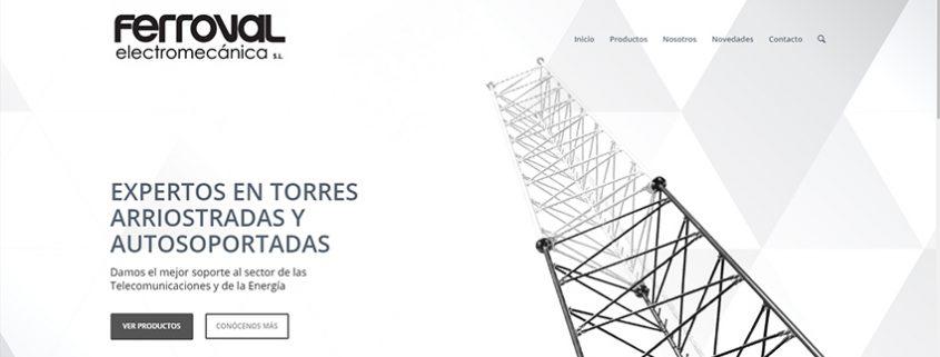 portada-nueva-web-ferroval-torres-arriostradas
